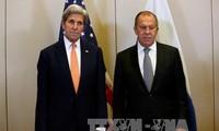 Syrien-Konflikt: Kein Durchbruch nach Russland-US-Außenministertreffen