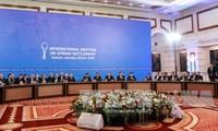 Friedenskonferenz in Astana: Standpunkte der syrischen Regierung und Opposition
