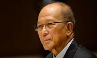 Philippinen wollen die Solidarität zwischen den ASEAN-Staaten aufrechterhalten