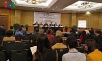 Weißbuch über Perspektive des EU-Vietnam-Freihandelsabkommens