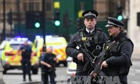 Anschlag in London: Identität des Attentäters