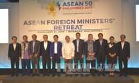 ASEAN spielt Verbindungsrolle bei der Lösung der Ostmeerfrage