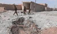 Syrien: 18 Tote bei einem Luftangriff der Anti-IS-Koalition