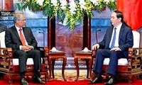 Vietnam beachtet Umweltschutz bei der Sozialwirtschaftsentwicklung