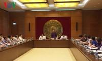 Vietnam bereitet sich auf Klimakonferenz der IPU der asiatisch-pazifischen Region vor