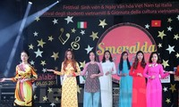 Festival der vietnamesischen Studenten in Italien 2017