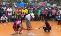 Kultur-Sport-Tourismus-Tage der ethnischen Minderheiten