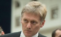Russland behält sich Gegenmaßnahmen gegen Ausweitung der Sanktionen der Ukraine vor