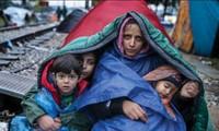 UNICEF drängt Weltgemeinschaft zum Schutz minderjähriger Flüchtlinge