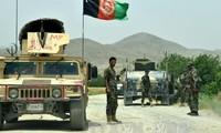 Afghanistan ist Gastgeberland einer internationalen Friedenskonferenz