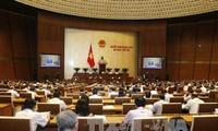 Gesetzentwurf zur Verwaltung und Nutzung von Waffen, Sprengstoff und Hilfsmitteln diskutiert