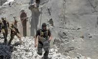 Offensive zur Befreiung der alten Stadt Mossul wird in kommenden Tagen beenden