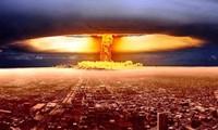 UNO verabschiedet Vertrag zum Verbot von Atomwaffen
