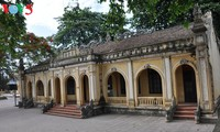 Das Dorf Dong Ngac – Stolz, das Gebiet der Akademiker zu sein