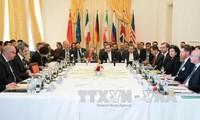 Atomvereinbarung mit Iran vor dem Druck von den USA