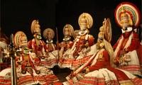 Indisches Kulturfest zieht Aufmerksamkeit von Touristen auf sich