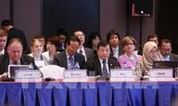 SOM 3 ist bereit zur hochrangigen APEC-Woche