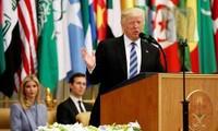 USA stehen nicht außerhalb der diplomatischen Krise der Golfregion