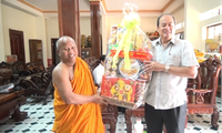 Zahlreiche Aktivitäten zum Sen Dolta-Fest der Khmer