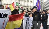 Spaniens Ministerpräsident: Unabhängigkeitsreferendum in Katalonien ist illegal
