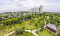 Grüne Einrichtungen – Neue Tendenz in der nachhaltigen Entwicklung in Vietnam