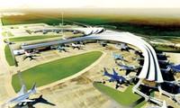 Parlament diskutiert die Machbarkeitsstudie für Bau des internationalen Flughafens Long Thanh