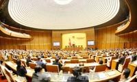 Parlament verbringt drei Tage mit Fragestunde