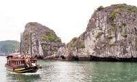 Haiphong entwickelt Tourismus zum Haupt-Wirtschaftssektor