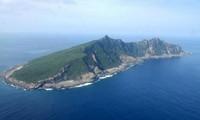 Japan-China-Vereinbarung über Errichtung eines Mechanismus zur Konfliktvermeidung