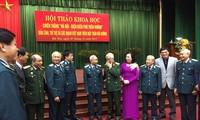 """Seminar """"Hanoi – Dien Bien Phu in der Luft"""""""