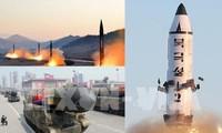 Südkorea: Kein Hinweise auf möglichen Raketentest durch Nordkorea