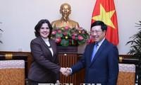 Vietnam und Kuba verstärken Zusammenarbeit
