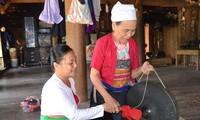 Bewahrung der Kulturwerte von Muong Thang