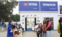 Vietnam nimmt an der internationalen Buchmesse Kolkatas teil