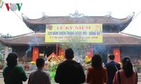 Besuchsziele im ganzen Land empfangen tausende Touristen