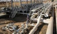 Wiederaufnahme des Ölexports in Kirkuk