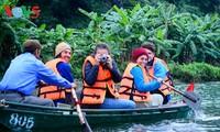 Vietnam empfängt im Februar mehr als 1,43 Millionen ausländische Touristen