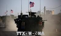 US-Soldaten bleiben in Syrien