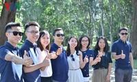 Vorstellung des vietnamesischen Studentenverbandes in New South Wales
