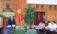 Premierminister Nguyen Xuan Phuc: Impulse für ein neues Wachstum in Vietnam schaffen