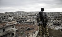 Russland, Iran und Türkei betonen Rolle der Gebiete mit Konfliktreduzierung in Syrien