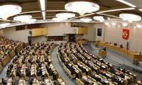 Duma billigt Gesetzesentwurf über Gegenmaßnahmen gegen Westen