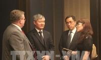 Hongkong (China) ruft vietnamesische Unternehmen zu Investitionen auf