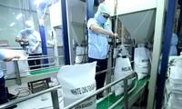 Export von Forst- und Landwirtschaftsprodukten sowie Meeresfrüchten stellt Rekord auf
