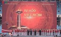 VOV-Intendant nimmt an Feier zur Ehrung der vietnamesischen Sportdelegation teil
