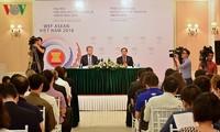 WEF-ASEAN: Werbung für eine solidarische, wohlhabende und selbständige ASEAN
