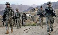 Überraschungsbesuch des US-Verteidigungsministers in Afghanistan