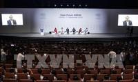 """WEF-ASEAN 2018: offenes Forum """"ASEAN 4.0: Chance für alle"""""""