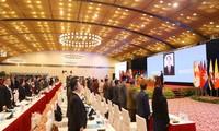 14. ASOSAI verabschiedet Hanoier-Erklärung