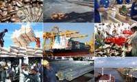 Schaffung der Impulse zur Stabilität des Wirtschaftswachstums